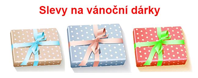 vianocne zlavy CZ